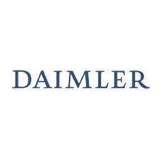 Daimler AG (Mercedes-Benz)